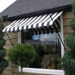 Photo of McGee Blinds u0026 Awnings - Portland OR United States. Spearhead : industrial awnings canopies - memphite.com