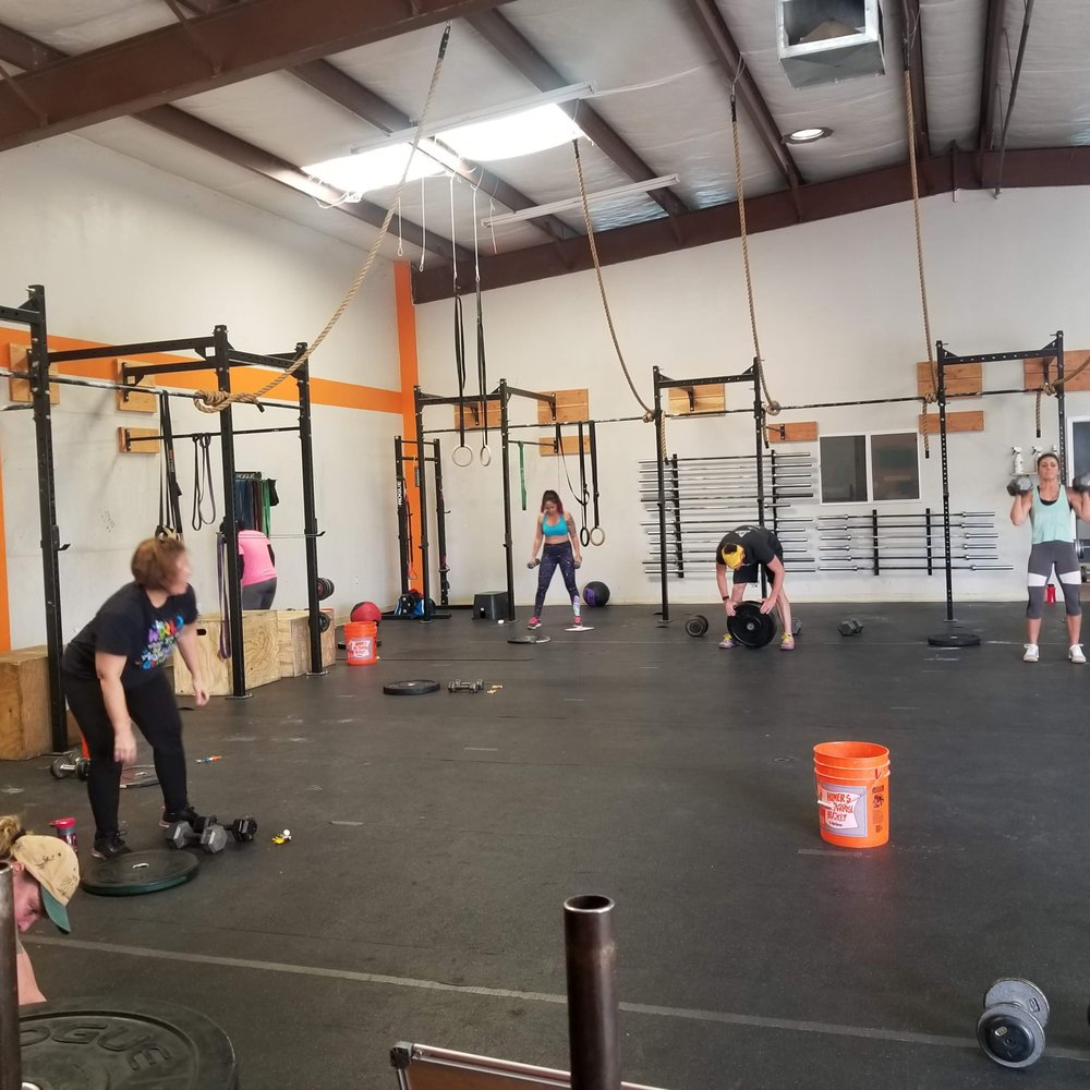 Las Cruces Boot Camp: 2185 W Amador Ave, Las Cruces, NM