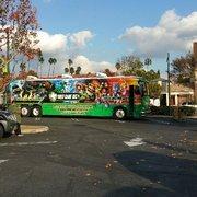 Video Game Bus - 205 Photos & 38 Reviews - Game Truck Rental - 9018 Balboa Blvd, Northridge