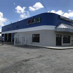 Stop Go Auto Center Auto Repair 12450 Sw 8th St Miami Fl