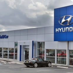 Photo Of World Car Hyundai South Service   San Antonio, TX, United States