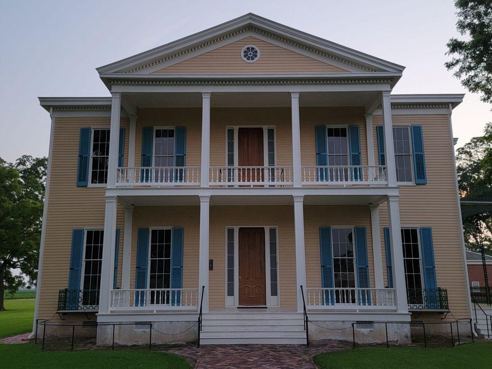 The Lakeport Plantation: 601 Hwy 142, Lake Village, AR