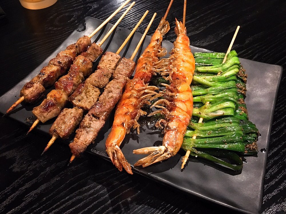 Wu Er by WOW Barbecue