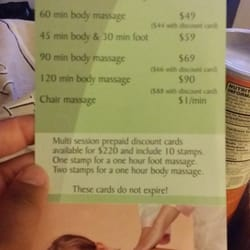 Asian massage in santa cruz california