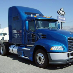 TEC Equipment - Fontana Used Trucks - Commercial Truck