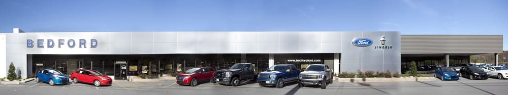 Bedford Ford Lincoln: 6985 Lincoln Hwy, Bedford, PA