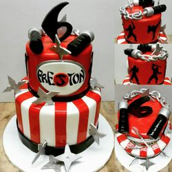 Top 10 Best Birthday Cake Delivery In Dallas TX