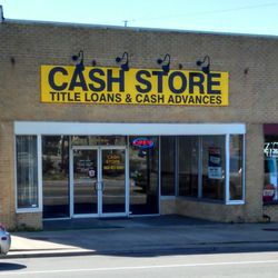 National cash advance mansfield ohio photo 2