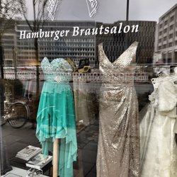Hamburger Brautsalon 13 Fotos 13 Beitrage Brautmode