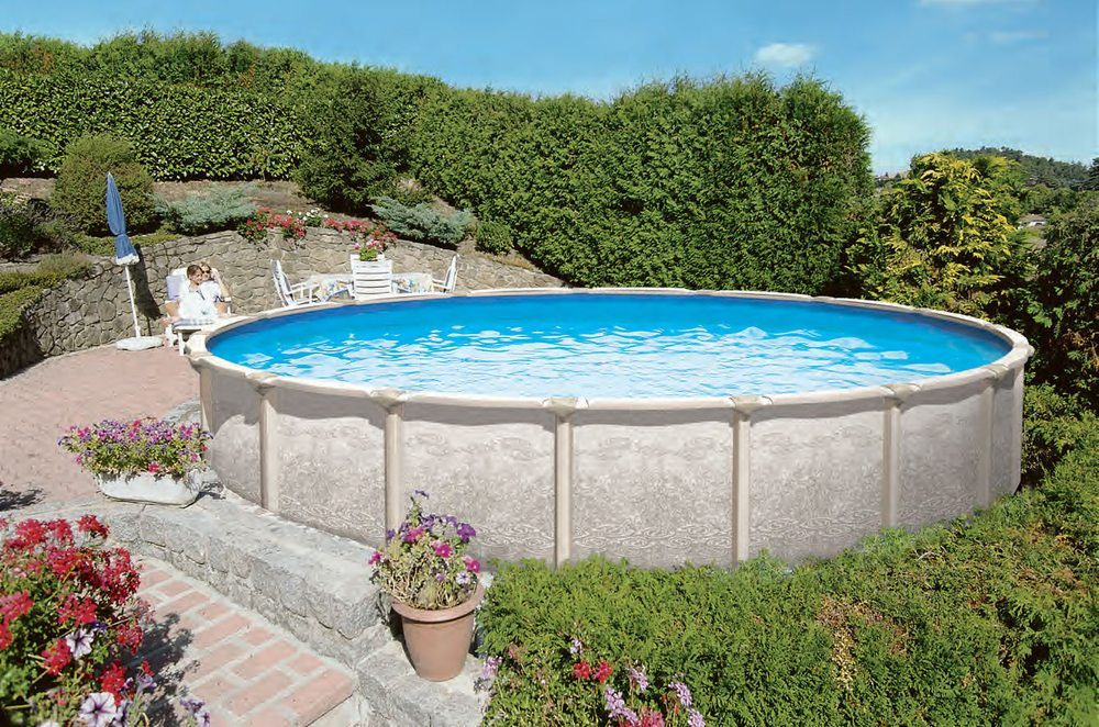 Precision Pools and Construction: Lesage, WV