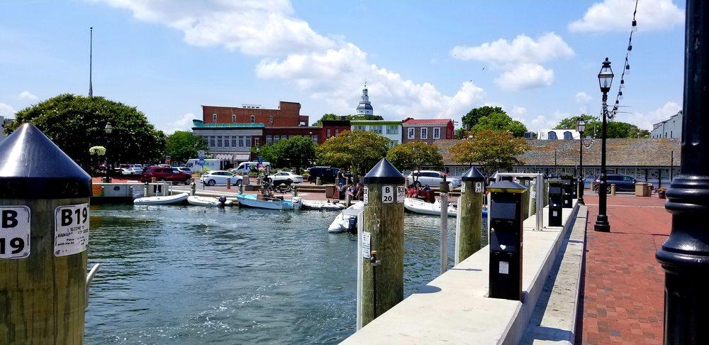 Historic Annapolis: 42 E St, Annapolis, MD