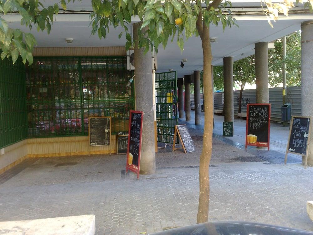 Rosarito butcher calle de rafael salgado 36 palmera - Calle rafael salgado ...