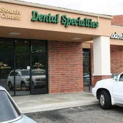 South Coast Dental Specialties - 30190 Town Center Dr