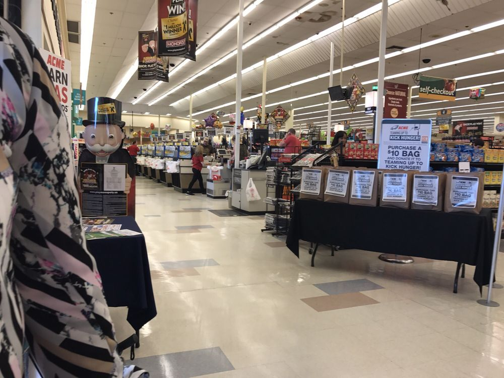 ACME Markets - 10 Reviews - Grocery - 531 High St, Mount