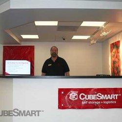 Photo Of Cubesmart Self Storage Fairfax Station Va United States