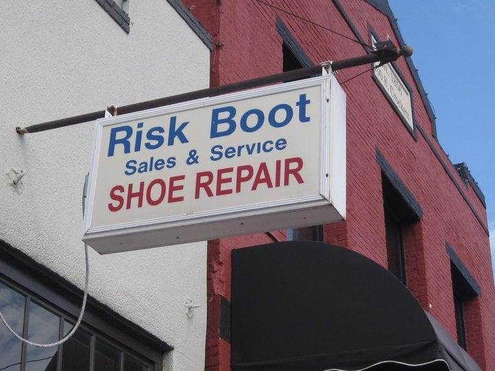 Shoe Stores In Sherman Tx