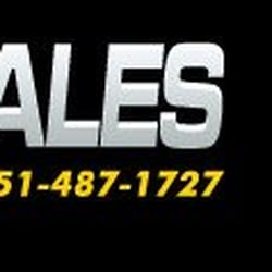 Axtman Auto Sales Car Dealers 336 W Larpenteur Ave
