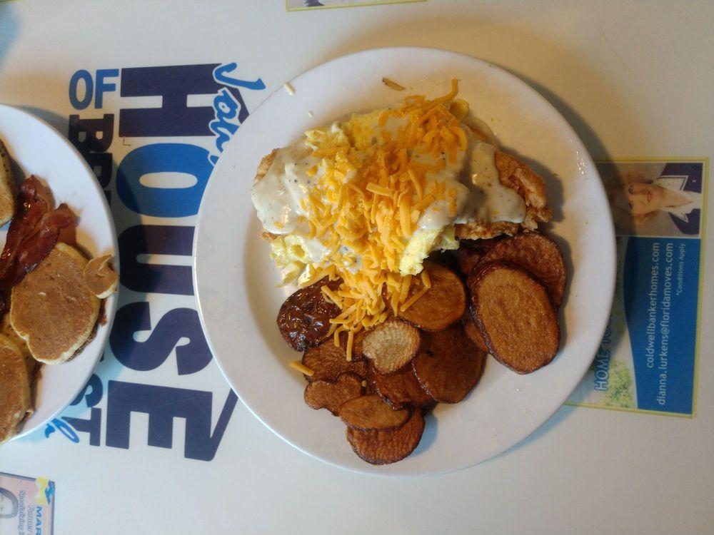 John Ski's House of Breakfast & Lunch