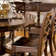 Patrick Furniture Ashley Home