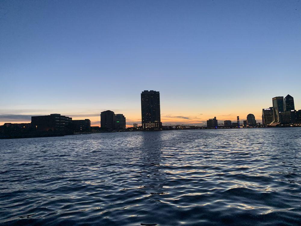 St Johns River Taxi & Tours