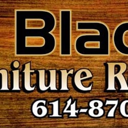 Blacks Furniture Restoration  Furniture Reupholstery  3042