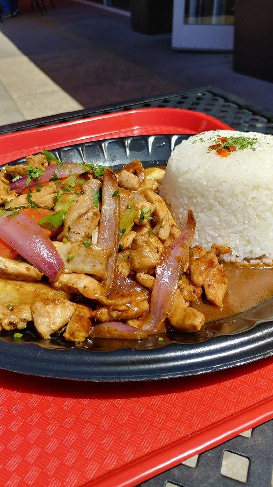 Super Chicken: 45591 Dulles Eastern Plz, Sterling, VA