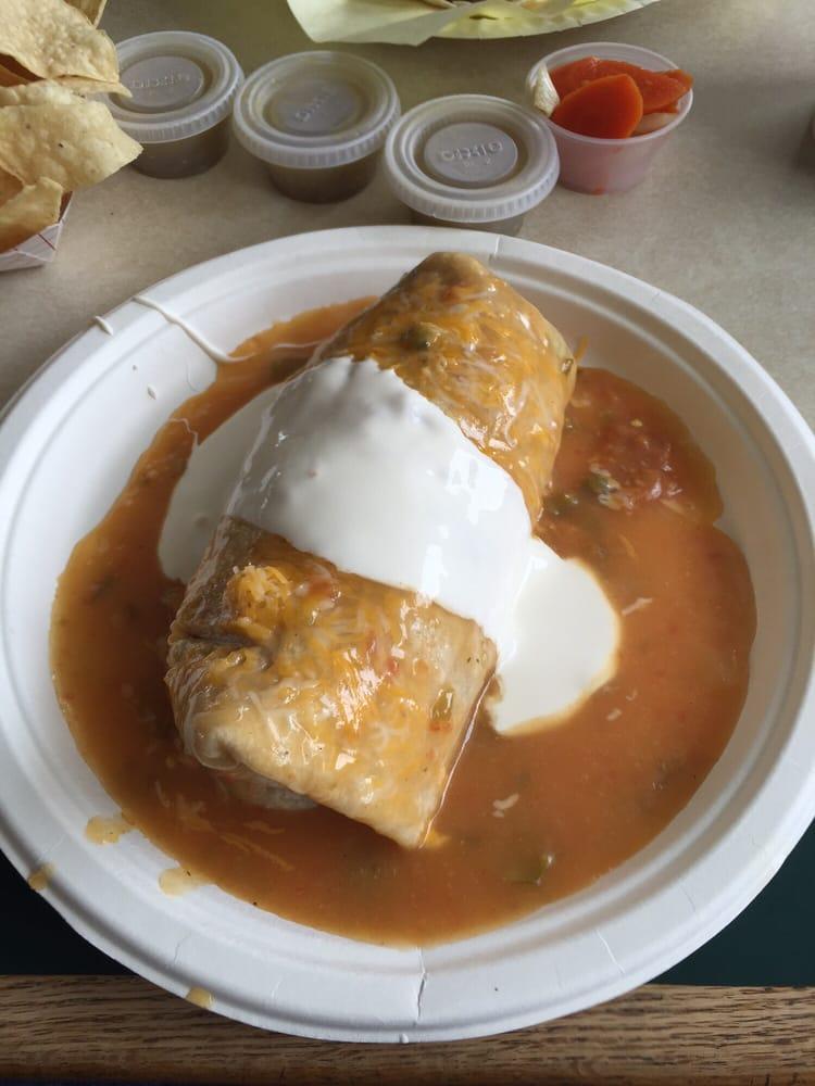 Mexican Food Reno Near Me