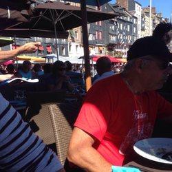Pele mele restaurants 4 rue du dauphin honfleur calvados frankrijk reviews restaurant - Huis van de wereld pele mele ...