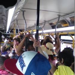 Q53 Bus - Public Transportation - Woodside And Rockaway Park ... Q Bus Map on