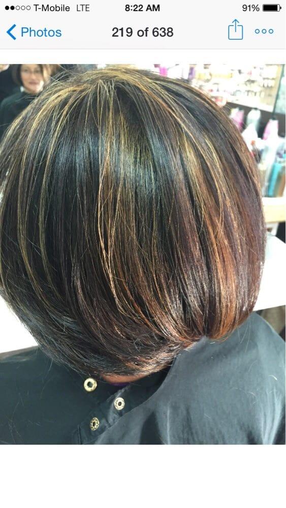 Brockway Hair Design Folsom