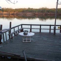 Genial Photo Of Arroyo City Fishing Cabins   Rio Hondo, TX, United States. This