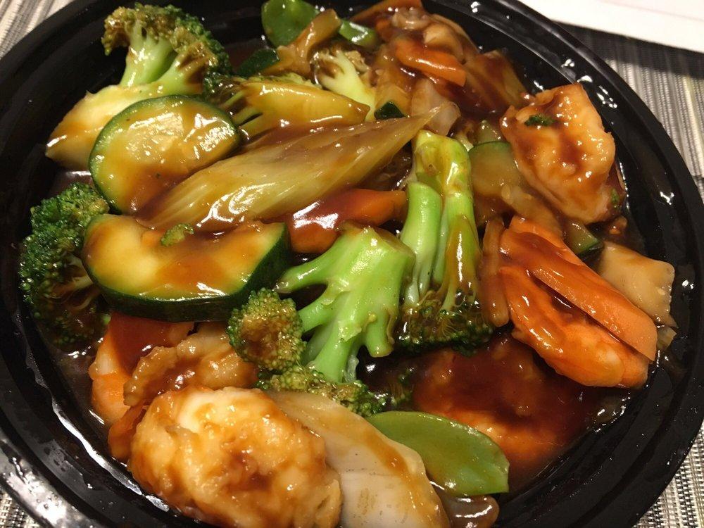 Hunan Cafe: 43300 Southern Walk Plz, Ashburn, VA