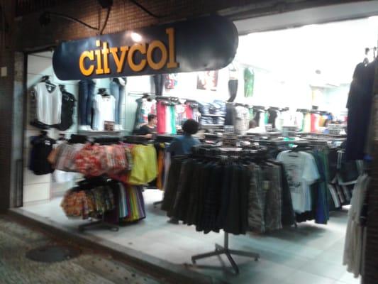 020d815b3d Lojas Citycol - Moda Feminina - R. Riachuelo 221 lj C