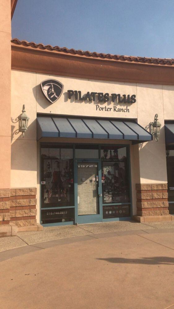 Pilates Plus Porter Ranch: 19723 Rinaldi St, Los Angeles, CA