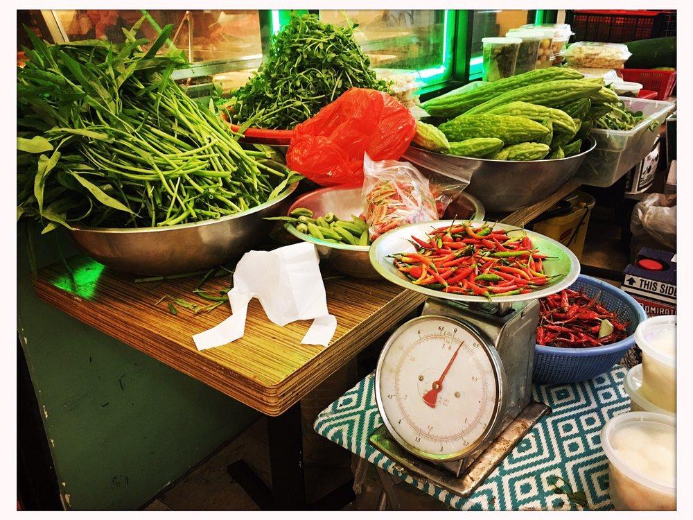 Thanh Van Restaurant: 6795 Wilson Blvd, Falls Church, VA