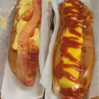 Woody S Hartford Man Vs Food