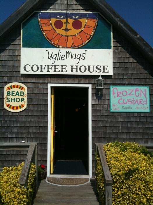 Mugs Coffee House: 40534 Nc 12 Hwy, Avon, NC