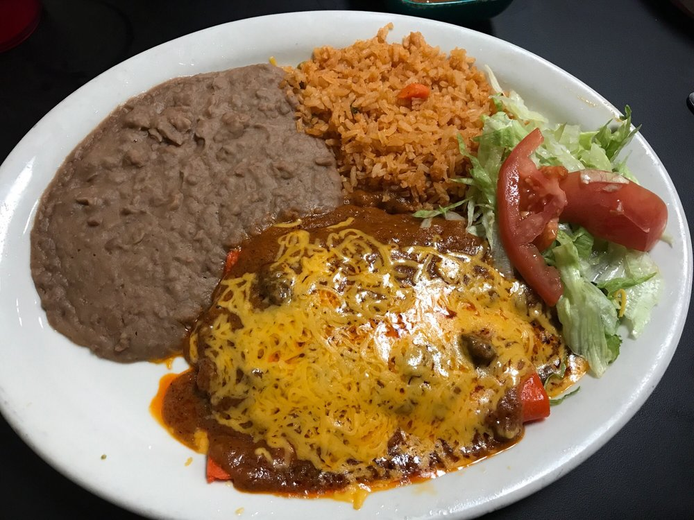 Camila's Mexican Restaurant