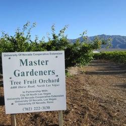 Amazing Photo Of Master Gardener Orchard   North Las Vegas, NV, United States