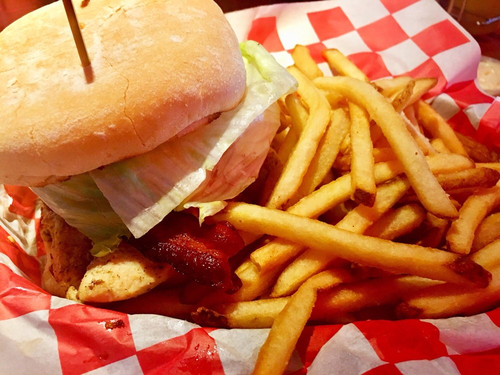 Lumpy's Bar Grill: 838 Hwy 45 S, Eagle River, WI