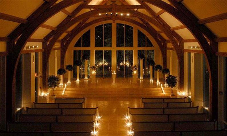 Moonlight Wedding Chapel Yelp
