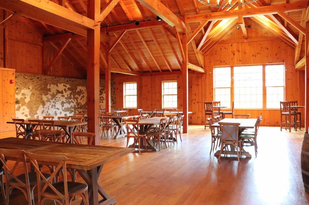 Grace Winery: 50 Sweetwater Rd, Glen Mills, PA