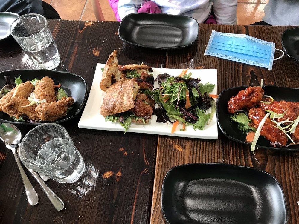 Aris Cafe: 25 Copeland St, Quincy, MA