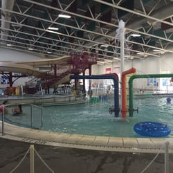 Dallas Aquatic Center - Swimming Pools - 1005 SE Lacreole Dr, Dallas ...