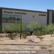 ... Photo Of U Haul Moving U0026 Storage Of Anthem Way   Anthem, AZ,