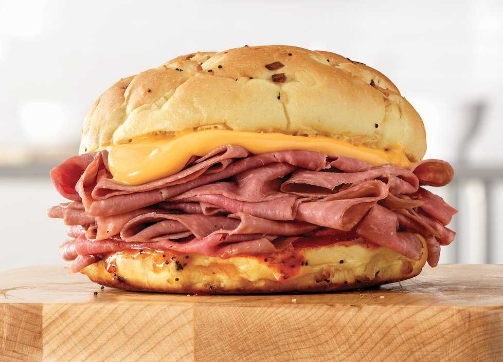 Arby's: 3413 10th St, Great Bend, KS