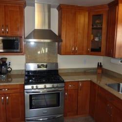 Kz Kitchen Cabinet Stone