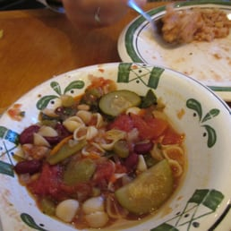 Olive Garden Bowie Menu S Restaurant Reviews Tripadvisor