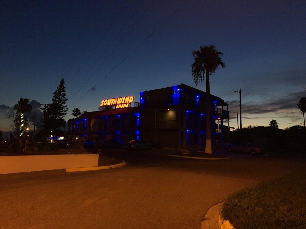 Southwind Inn: 600 E Davis St, Port Isabel, TX