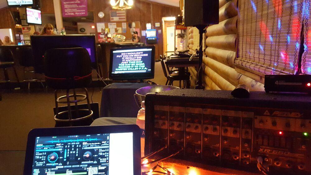 Rusty Pipes Karaoke: Orange City, FL